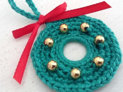 How To Crochet Christmas Decorations - DIY Crafts Tutorial - Guidecentral