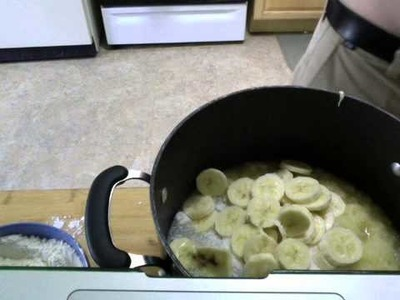How To Make Monkey Butter