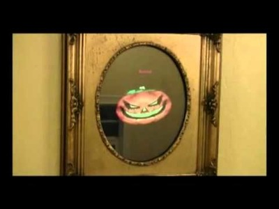 How to make DIY Magic Mirror using Arduino
