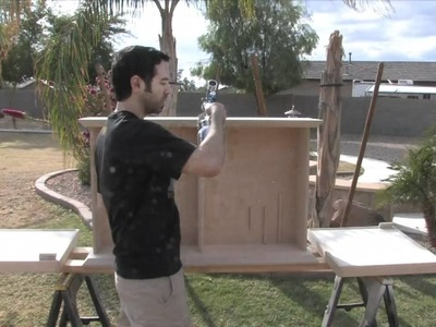 155 - How to use Waterborne Finish & HVLP