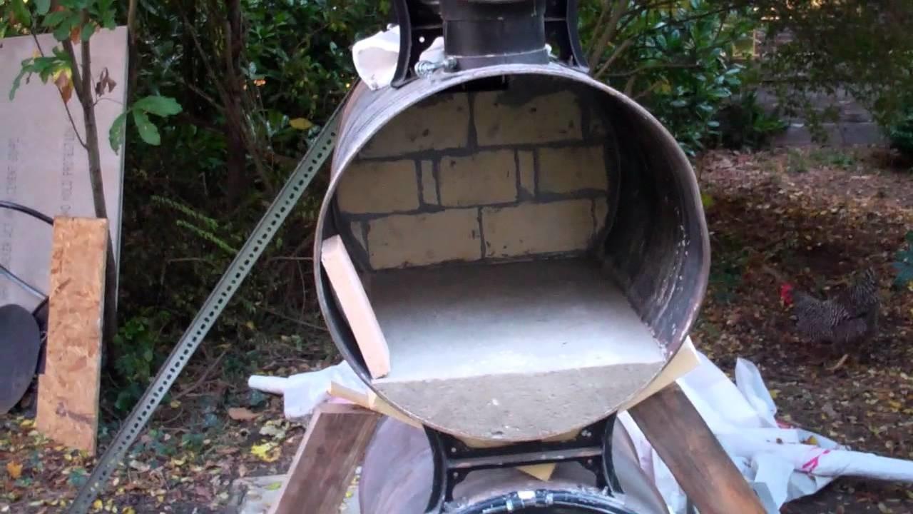 Boiler update 4