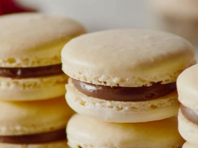 Cookie Recipes - How to Make French Macarons