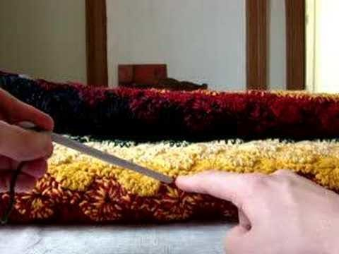 Crochet - 3 Catherine Wheel Stitch
