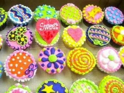 Cupcakes in Santa Rosa - Santa Rosa CA