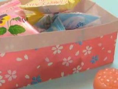 Ku-Ku ORIGAMI Easy Box (Caja Fácil)