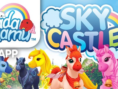 Badanamu Story Time Level 3: Sky Castle Game Trailer