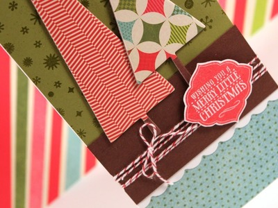 Day 4 - Holiday Card Series 2011