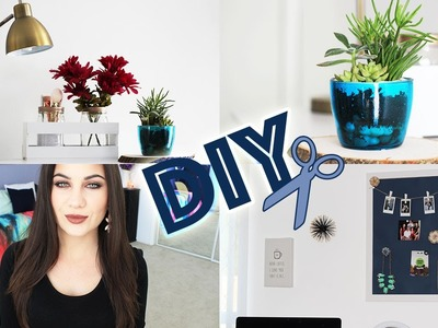 DIY Room Decor | Decorate with Me!