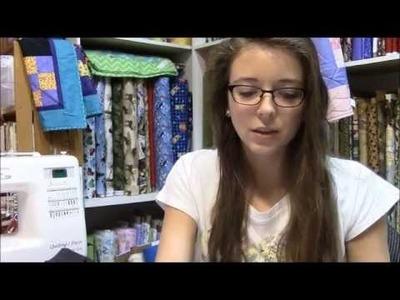 Fabric Painting (DIY T-shirts)