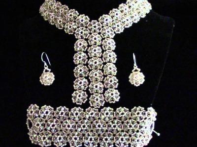 Handmade Jewelry by MarielBeadsandBeyond.