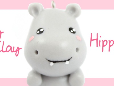 ^__^ Hippo!  Kawaii Friday 189
