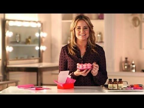 How to Make Macaron Soap   DIY Beauty   Beauty How To