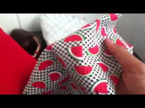 How to Make Nice Doll Bed