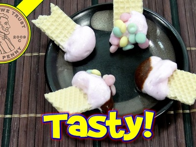 Kracie Otanoshimi Neruneru Strawberry Chocolate DIY Japanese Candy Kit