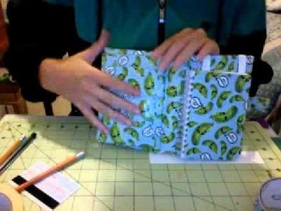 NEW CREATION! Duct tape Pocket Locker!