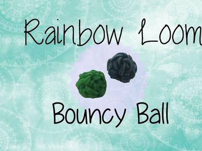 Rainbow Loom: Bouncy Ball