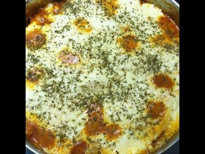 What's for Dinner? Quick and Easy Lasagna Skillet!  Noreen's Kitchen