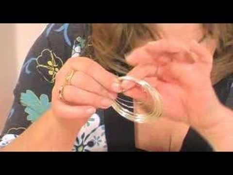Creating Fimo Beads - Crafts Beautiful April 2008 Demo