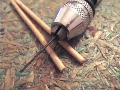 DIY Easy Sculpting Tools by Maylar