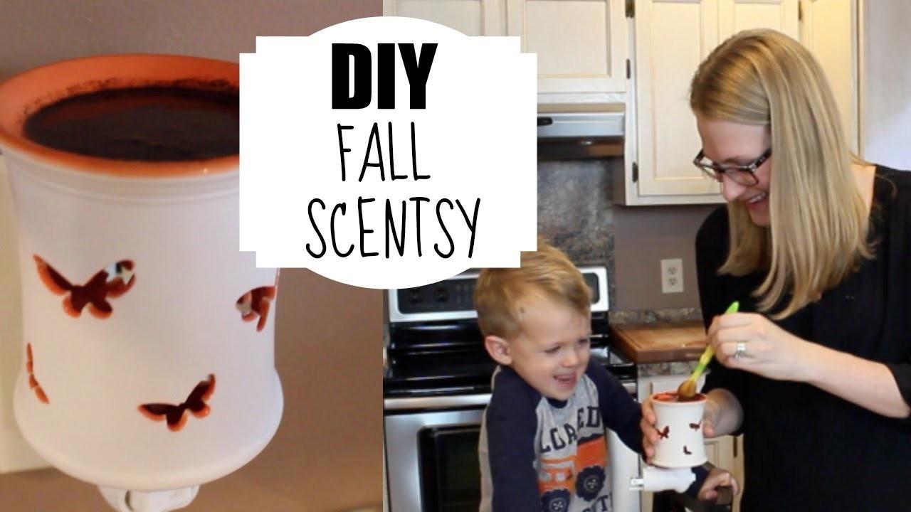 DIY FALL SCENTS | All Natural!