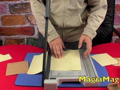 Dove trovare la carta per origami? Where to find origami paper?