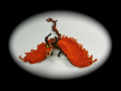 How to Loom Your Dragon (Timberjack Adult)