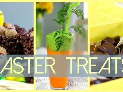 3 Easy Easter Treats | #NiomisEasterTreats