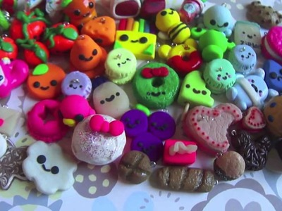 Charm Collection Video!✿
