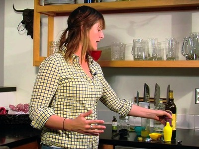 DIY Furniture Cleaners with Olive Oil — Mother Earth Living