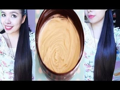 DIY Moisturizing Hair Mask for Split Ends, Dry Scalp, Frizzy Hair- Beautyklove