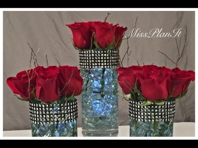 DIY: Quick Tip Dollar Tree Finds Create this Vase for $2.00!