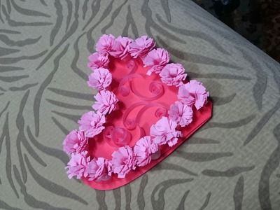 DIY Quilled Valentine's Day cards - DIY Quilled Valentine's Day cards - Tutorial