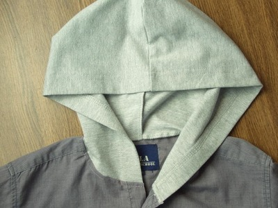How To Change A Collar Into A Hood - DIY Style Tutorial - Guidecentral