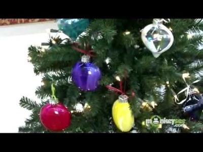 How to Make Christmas Ornaments