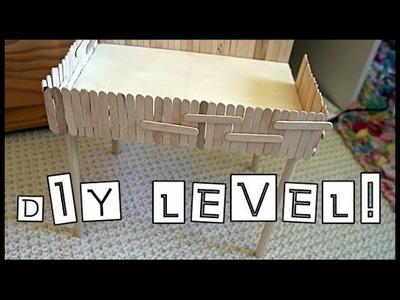 Making a DIY Hamster Platform!