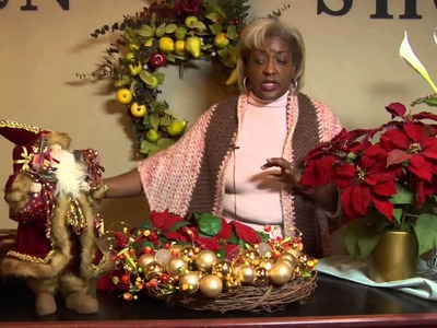 Simple Ideas for Decorating Your Home for Christmas : Christmas Decorating