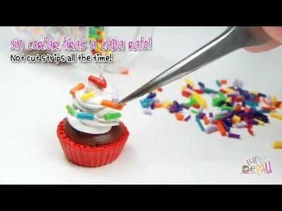 **TIP** Ahorra tiempo al decorar tus creaciones!. Save time to decorate your charms