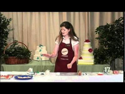 Cookie Bouquet (part 1 revised)
