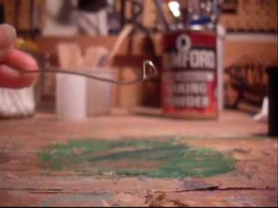 How to make a jump ring
