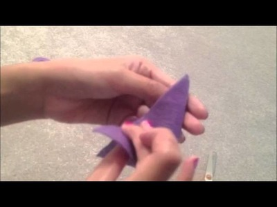 How to make Halloween costumes for dolls