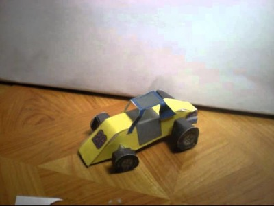 Paper Dirt Stop Motion Sprint Car Signups (OPEN!!)