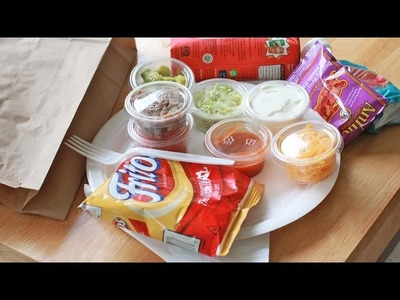 5 EASY & DELICIOUS Back to School Lunch Recipes (Kid Lunch Ideas)