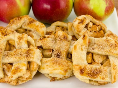 Apple Pie Cookies: How to Make Apple Pie Cookies a Cookies Cupcakes and Cardio Recipe