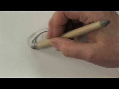 Drawing Secrets: Realistic Faces with Carrie Stuart Parks