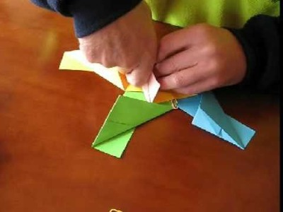 How to assemble a Dodecahedron pentagon