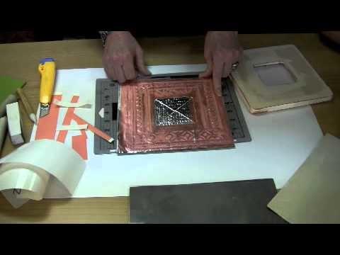 How to make a Metal Frame