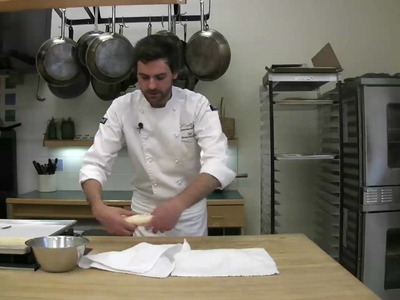 How-To: Making Baguettes Part Two