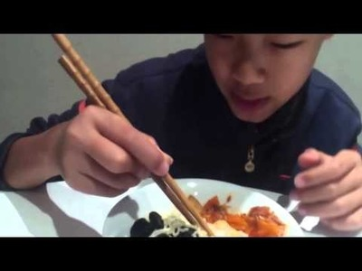 How to Use Chopsticks Easily For Beginners