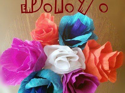 DIY: Home Decor, Rose Flowers, Janmashtami Special | omnistyles