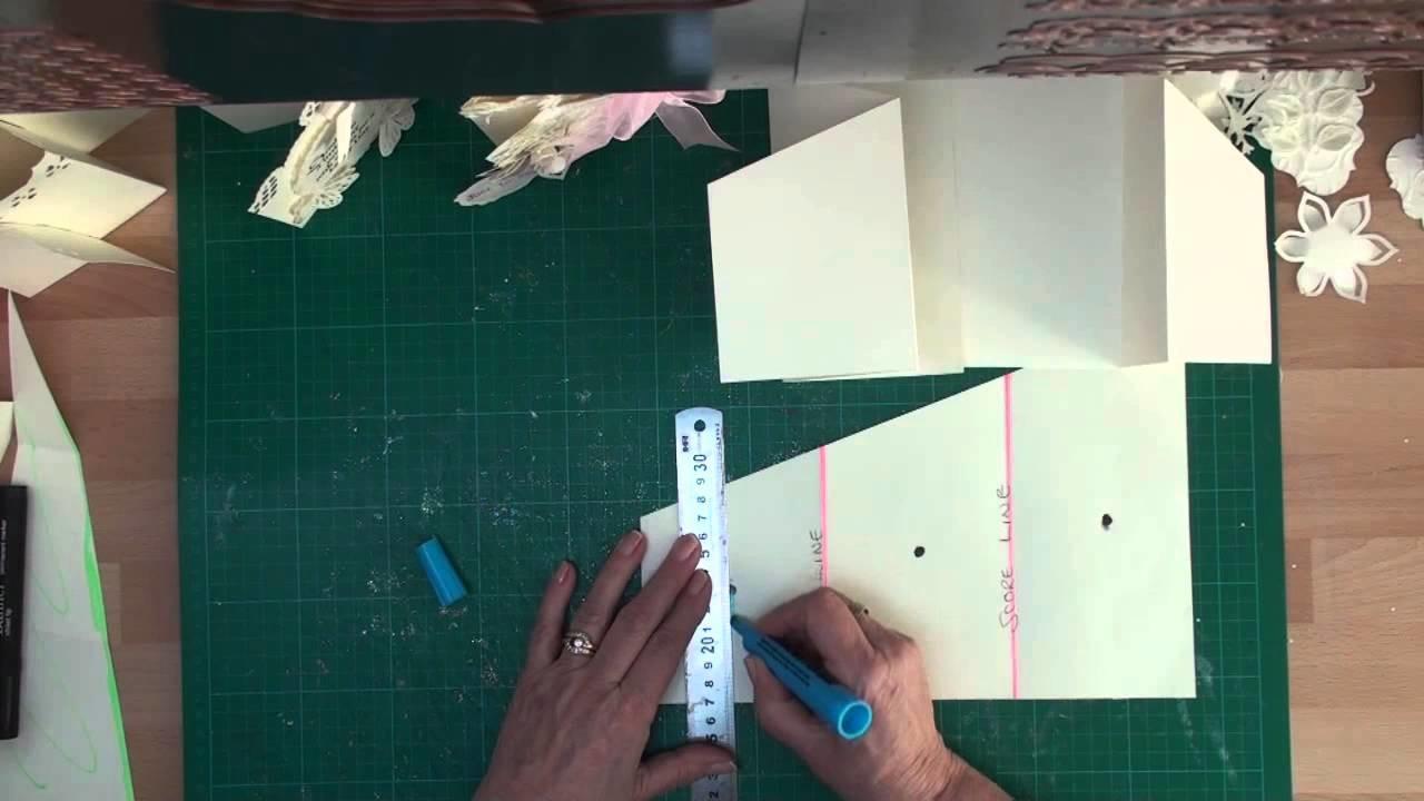 Double Zig Zag Card (card-making-magic.com)